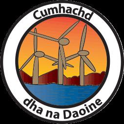 Sealladh na Beinne Mòire Community Fund logo