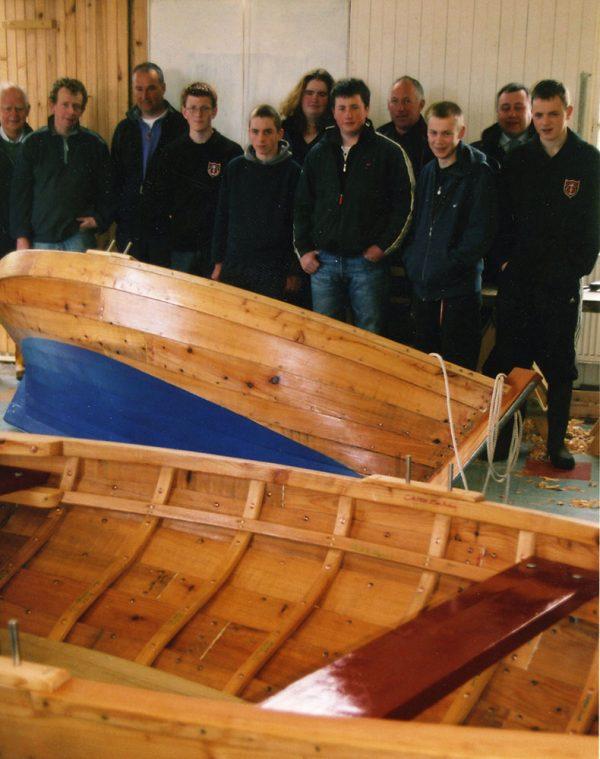 Grimsay Boatshed Trust 3