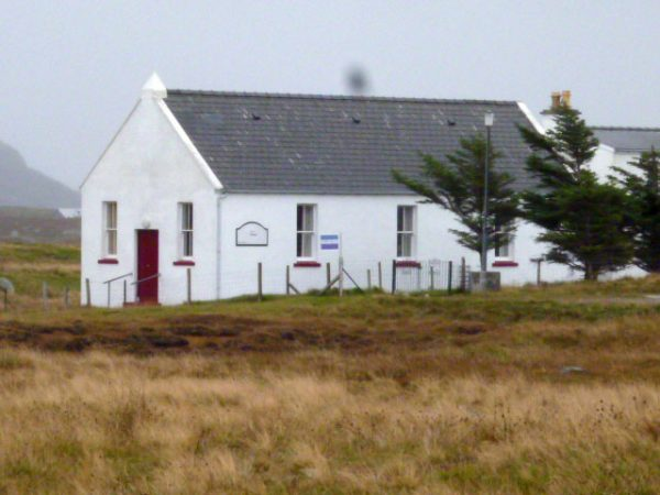 Grimsay Community Association